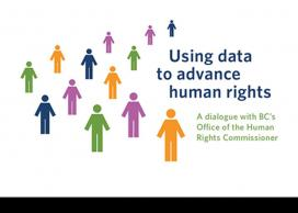 Graphic: using data to advance human rights